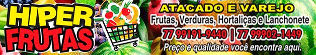Hiper Frutas