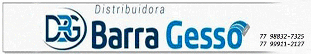 Barra Gesso