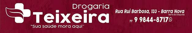 Drogaria Teixeira