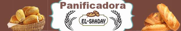 Panificadora El Shaday